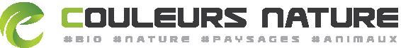 Couleurs Nature.fr logo