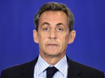 Polémique : les Sarkozistes accusent l'Elysée d'avoir supprimer Nicolas Sarkozy de la photo officielle