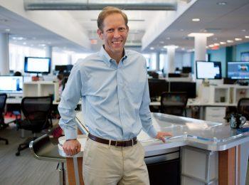 Henry Blodget lance un réseau global à travers sa plateforme