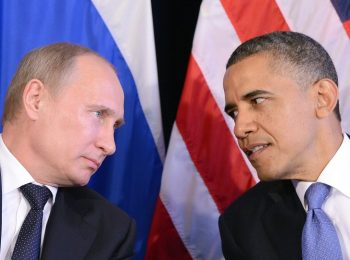Obama sanctionne la Russie en expulsant 35 agents diplomatiques